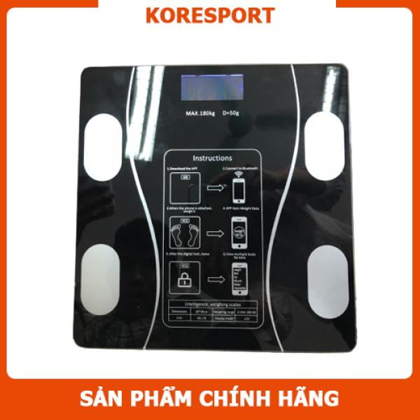 [ Hàng Chuẩn ] Cân Điện Tử - Kết Nối Bluetooth - Đo Chỉ Số Sức Khoẻ ( Ảnh thật 100% )