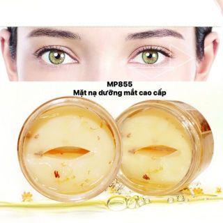 [HOT] Mặt Nạ Mắt Chống Nhăn Dưỡng Da Cho Mắt Bioaqua giảm nhăn quần mắt trẻ hóa làn da thumbnail