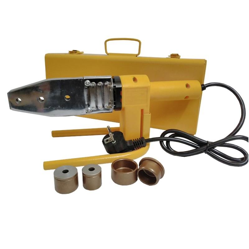Máy hàn nhiệt hàn ống nước PPR