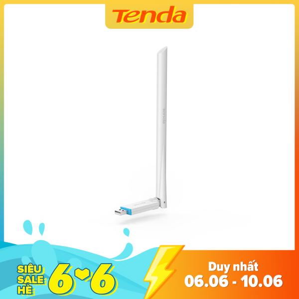 Tenda USB kết nối Wifi U2 tốc độ 150Mbps - Hãng phân phối chính thức