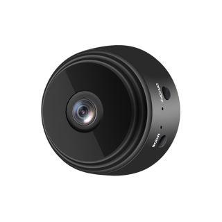 Camera An Ninh Thông Minh Mini 1080P Phát Hiện Chuyển Động Độ Nét Cao Tầm Nhìn Ban Đêm Camera Wi-fi