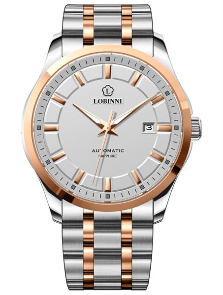Đồng hồ nam chính hãng Lobinni No.9005-2