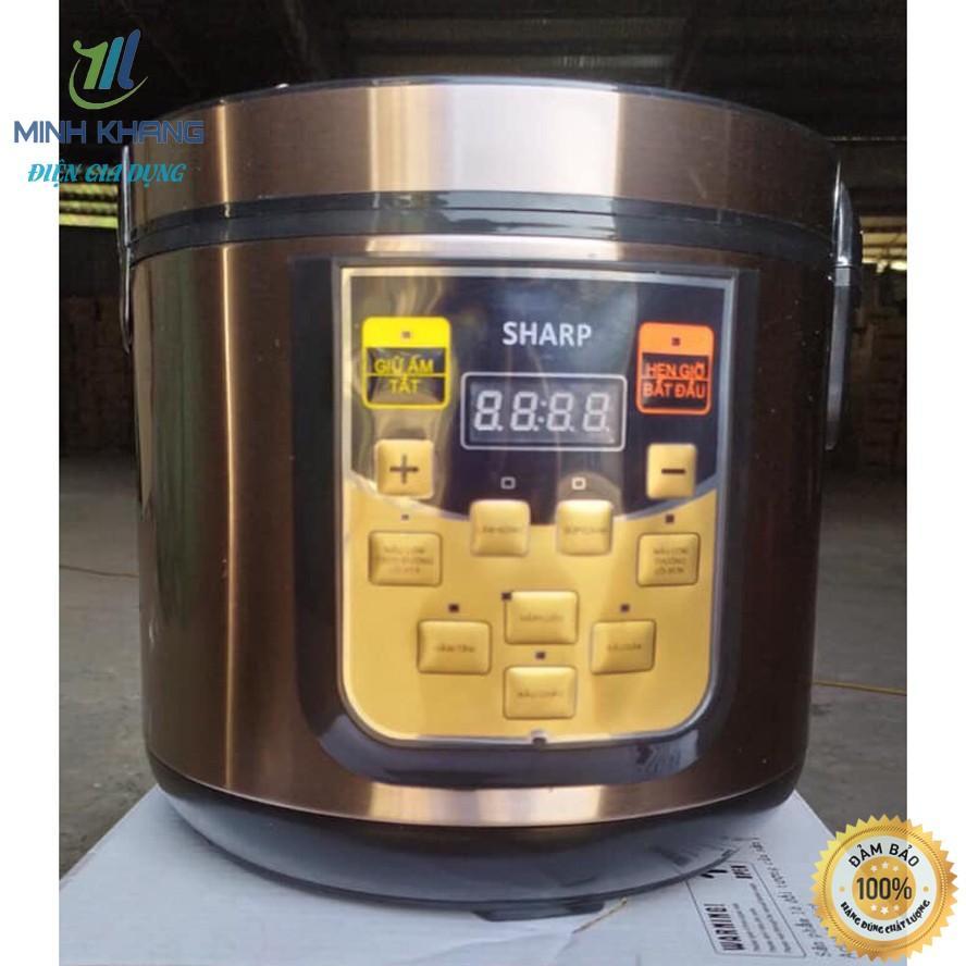 Bảng giá Nồi cơm tách đường Sharp 1.8 lít bảo hành 12 tháng Điện máy Pico