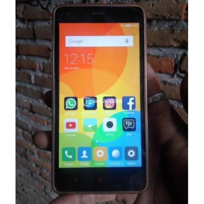 Điện thoại cảm ứng Xiaomi redmi 2A ram 1gb