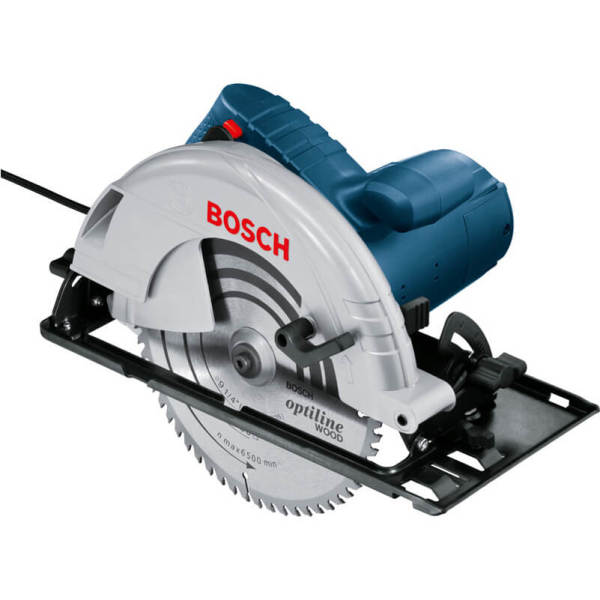 Máy cưa gỗ, cưa lọng Bosch GKS 235(Turbo)