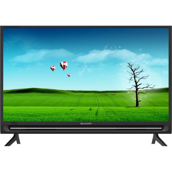 Bảng giá Smart Voice Tivi Sharp 32 inch Full HD - Model 2T-C32BG1X Android 9.0, Dolby Audio, Youtube, DVB-T2, Wifi, Google Assistant,Kết nối internet - Bảo Hành 2 Năm