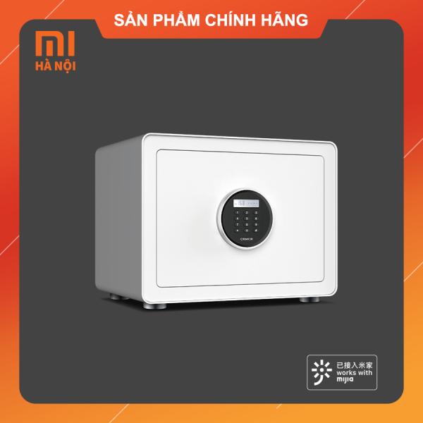 Két sắt điện tử thông minh Xiaomi CRMCR BGX-D1-30M / CRMCR BGX-X1-30Z (sử dụng vân tay)