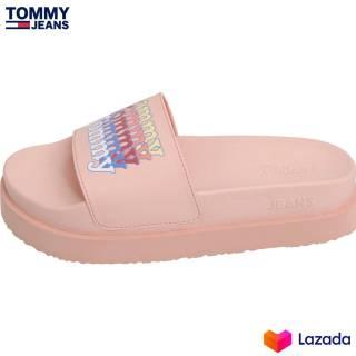 Tommy Jeans-Dép nữ EN0EN00920TKE thumbnail
