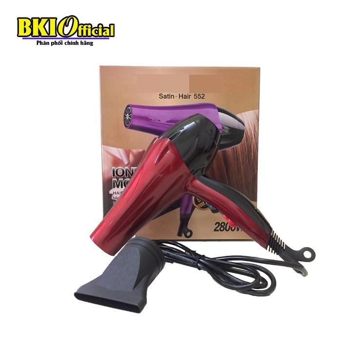 Máy sấy tóc 2 chiều công suất lớn, máy sấy tóc nóng lạnh