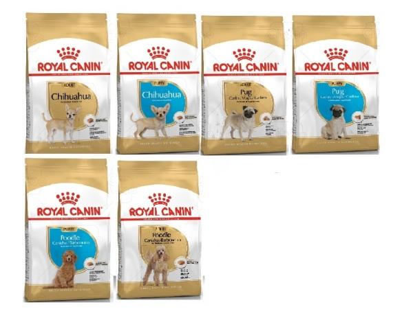 ROYAL CANIN - HẠT CHO CHÓ BAO 1.5KG