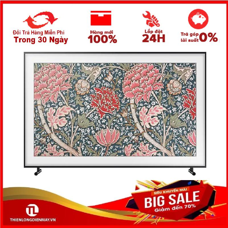 Bảng giá TRẢ GÓP 0% - Smart Tivi Samsung 4K 55 inch Khung Tranh (The Frame) 55LS03RA