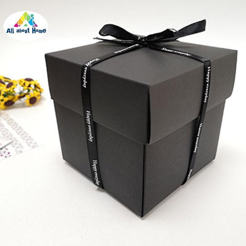 Supprise Gift Box- hộp quà bất ngờ ( những sản phẩm được gói bất kì)- ( hình ảnh hộp chỉ mang tính chất minh họa)