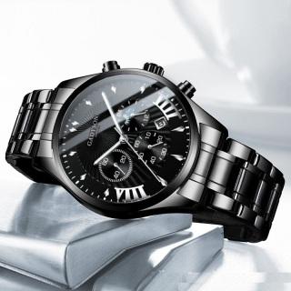 Đồng hồ nam cao cấp GADYSON có lịch ngày thiết kế sang trọng lịch lãm YL09 thumbnail