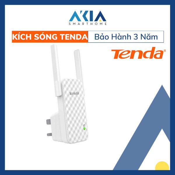 Bảng giá [HCM]Bộ Kích Sóng Wifi Repeater 300Mbps Tenda A9 - Hàng Chính Hãng Phong Vũ