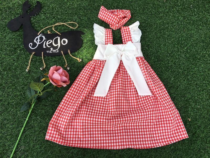 Giá bán Váy Bé Gái Đẹp - Váy Bé Gái