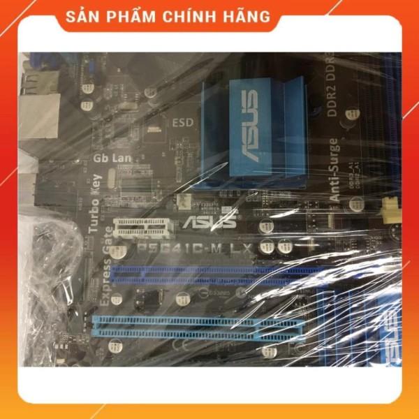 Bảng giá Combo main Asus G41 DDRIII socket 775 + 2Gb + E5300 + Quạt Phong Vũ