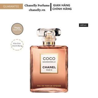 Nước Hoa Nữ Chanel Coco Mademoiselle EDP 100ml Nước hoa chính hãng thumbnail