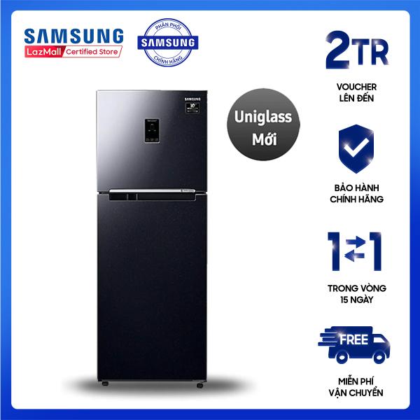 Tủ lạnh Samsung Twin Cooling Plus 300L RT29K5532BU [Hàng chính hãng, Miễn phí vận chuyển]