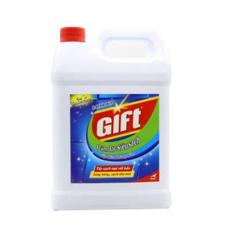 Nước tẩy rửa phòng tắm Gift 4lit VPP Tiên Tiến