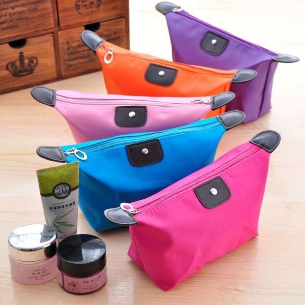 Túi đựng đồ trang điểm cá nhân xinh xắn