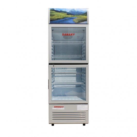 Tủ Mát sanaky 170 lít VH-218W