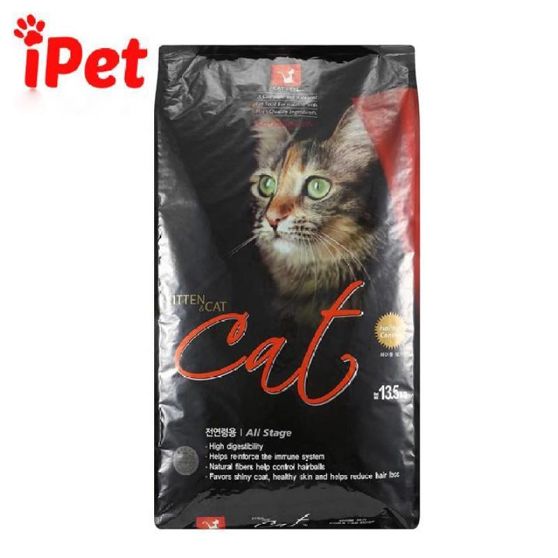 Thức Ăn Cho Mèo Cats Eye 1kg, 500gr Túi Chiết - iPet Shop