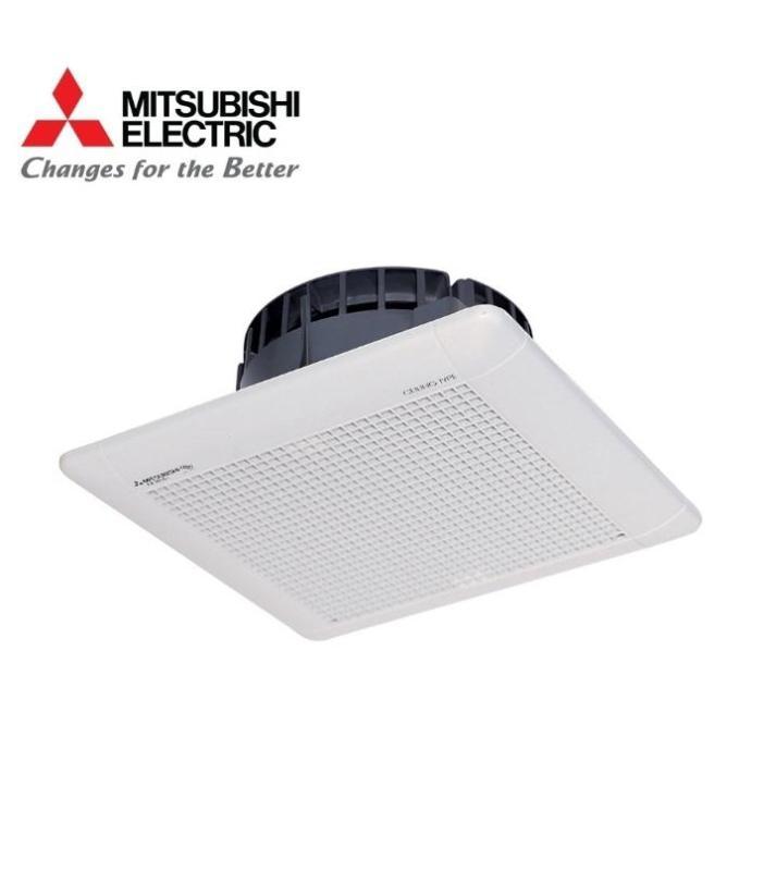 Quạt hút thông gió âm trần Ex-15SCT của Mitsubishi