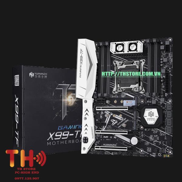 Bảng giá Bo mạch chủ Mainboard Huananzhi X99 New Full box Phong Vũ