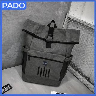Balo đi học, balo nam nữ cao cấp thời trang PADO P443D thumbnail