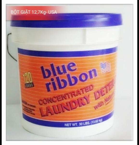 Bột giặt Blue Ribbon