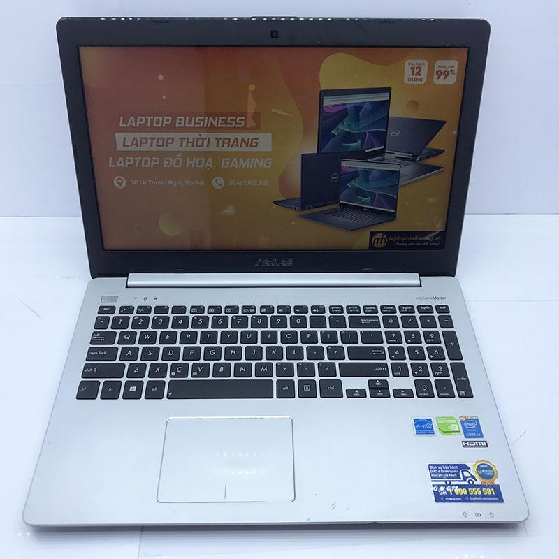 Laptop Asus K551LN Core i5 4210U, RAM 4GB, HDD 500GB  15.6 inch