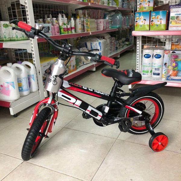 Giá bán Xe đạp trẻ em World Baby 55A, cho trẻ 2-4 tuổi