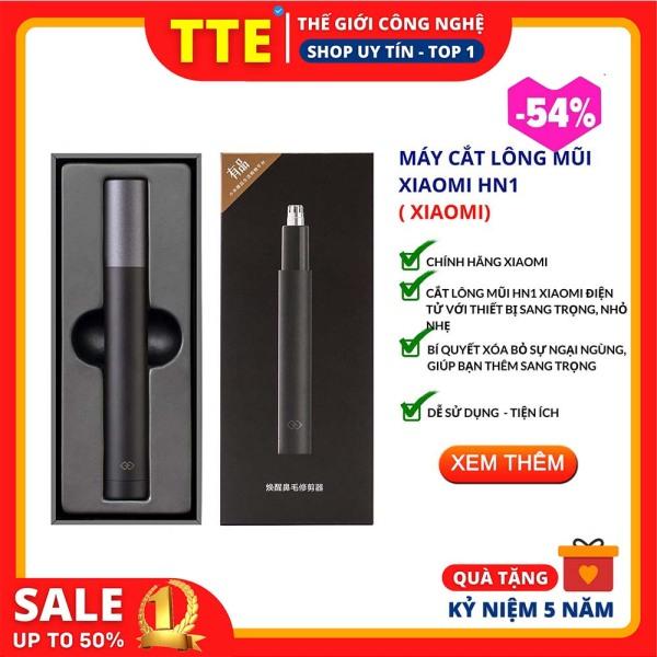 Máy cắt lông mũi Xiaomi HN1