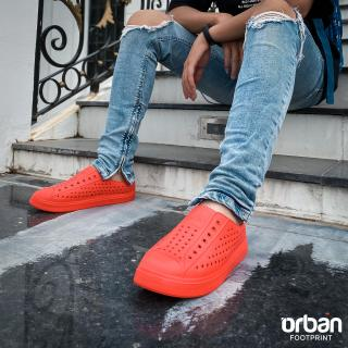 Giày thông hơi Urban Footpritn EVA fylon D2001 thời trang thumbnail