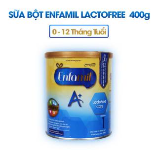 Sữa bột Enfamil đủ loại dành cho mẹ bầu và em bé thumbnail