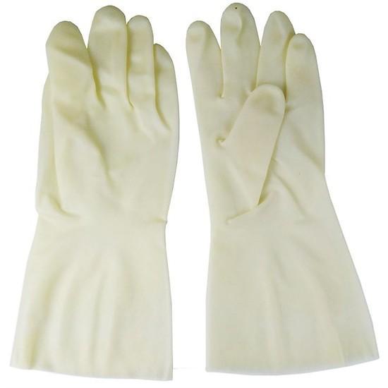 Combo 5 đôi găng tay cao su siêu dai làm bếp làm vườn căt không đứt