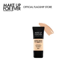 Make Up For Ever - KEM NỀN MATTE VELVET SKIN 30ml thumbnail