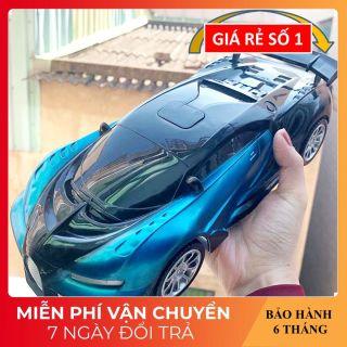 [Đồ Chơi Trẻ Em] Xe ô tô mô hình, đồ chơi dành cho trẻ em - chạy bằng quán tính thumbnail