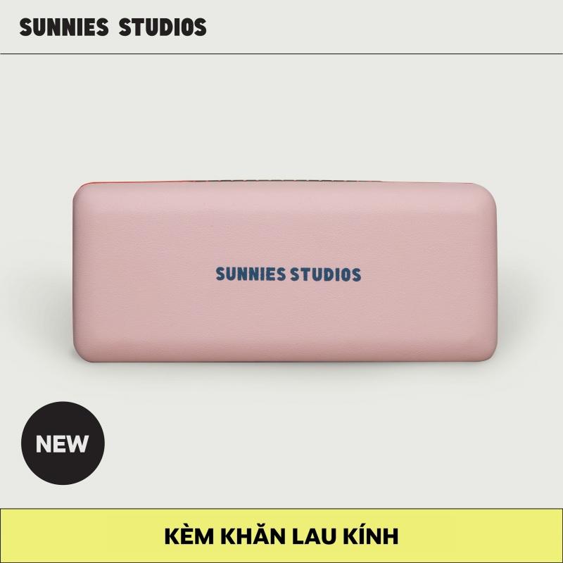 Giá bán Hộp Kính Two-toned Sunnies Studios