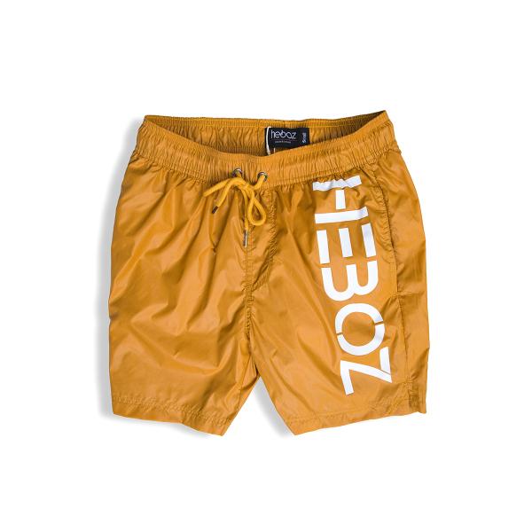 Nơi bán Quần bơi in chữ HEBOZ 5M - chất dù dày dặn cao cấp - phong cách nhiều màu - 00000682