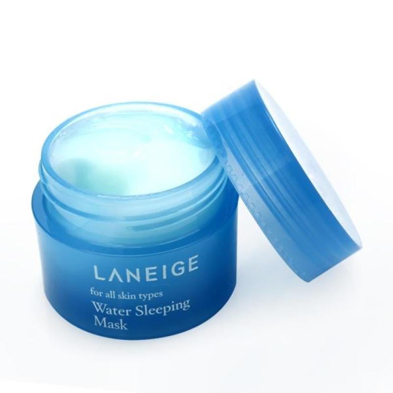 Mặt Nạ Ngủ Laneige Water Sleeping Mask mini 15ml nhập khẩu