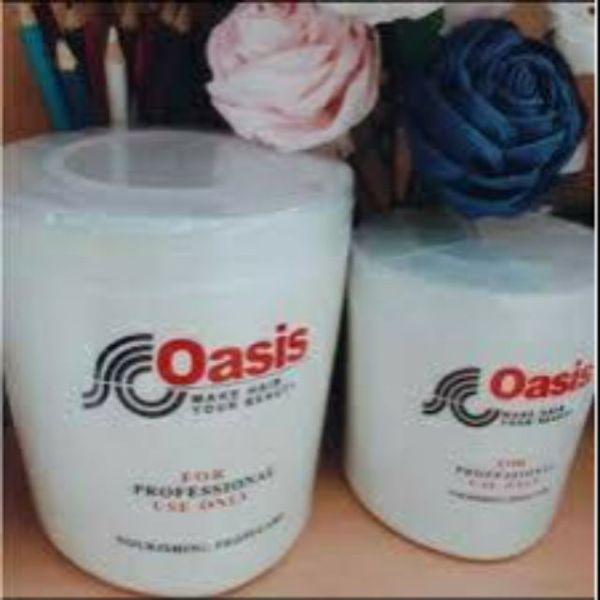 Dầu xả + ủ tóc Oasis 500ml cao cấp