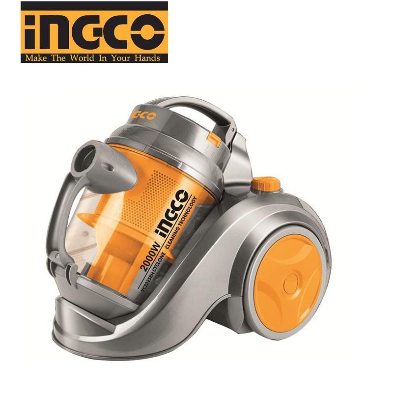 2000W Máy hút bụi hiệu Ingco-VC20258