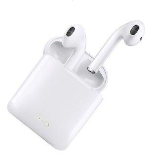 Tai Nghe Bluetooth i7S Không dây Nghe Nhạc Cực Hay Thiết Kế Sang Chảnh Pin Trâu Dùng 140 giờ thumbnail