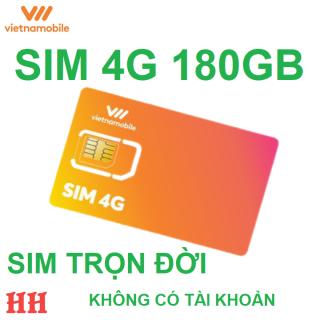 Sim 4G trọn đời mỗi ngày 6GB 0đ sử dụng toàn quốc thumbnail