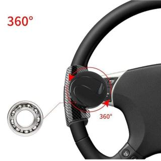 Tay quay vô lăng xe hơi - Trợ lực lái xe dễ dàng hơn thumbnail