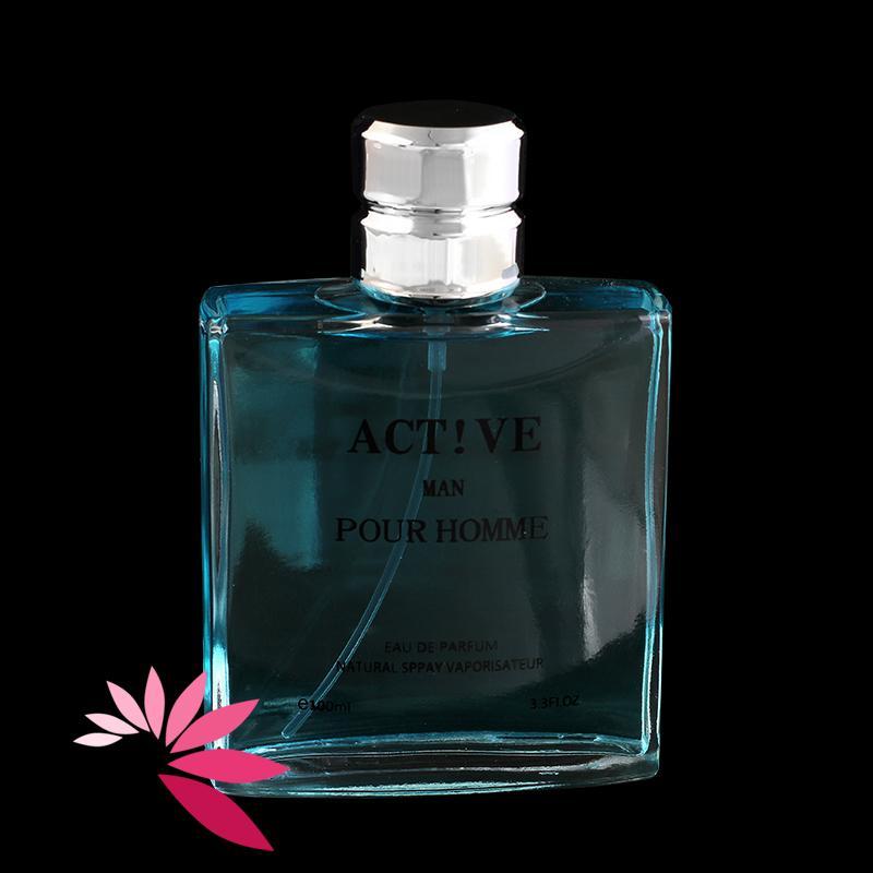 Nước hoa nam 100ml lưu hương lâu hương nam tính cuốn hút NH01( CÓ VIDEO) nhập khẩu