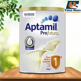 Sữa bột Aptamil Proufutara Úc đủ số 123 date 2020 - số 2, sản phẩm tốt, chất lượng cao, cam kết như hình, an toàn cho sức khỏe người sử dụng thumbnail