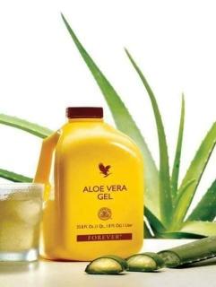 Aloe Vera gel 015 FLP Nước Uống Dinh Dưỡng Aloe Vera thumbnail