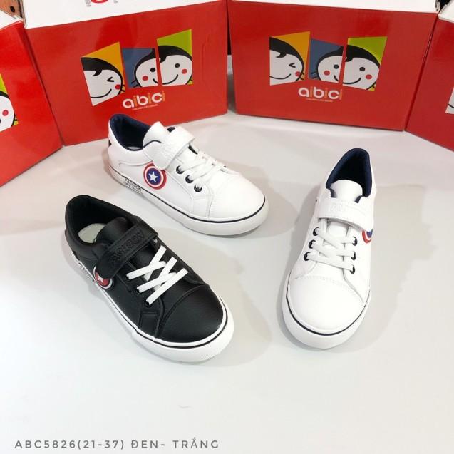Giày thể thao bé trai ABC5826 giá rẻ